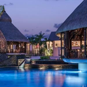 pool 2 - Shangri La Le touessrock - Luxury Mauritius holidays
