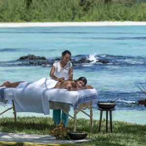 spa - Shangri La Le touessrock - Luxury Mauritius holidays