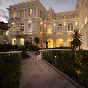 thumbnail - Casa Gangotena - Luxury Ecuador Holidays