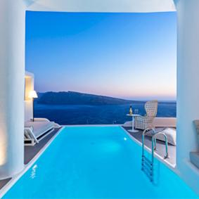 thumbnail - Charisma Suites Santorini - Luxury Greece Holidays