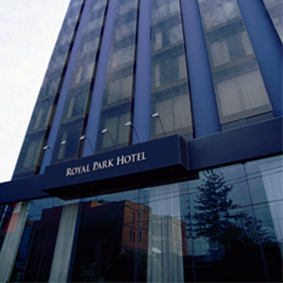 thumbnail- Royal Park Hotel - Luxury Peru Holiday packages