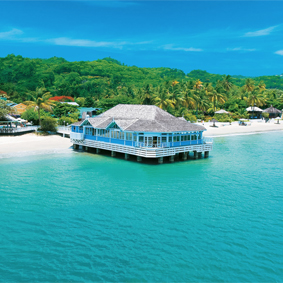 thumbnail - Sandals Halycon Beach - Luxury St Lucia Holidays Packages