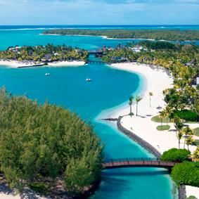 thumbnail - Shangri La Le touessrock - Luxury Mauritius holidays