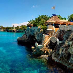 thumbnail - the caves jamaica - luxury caribbean holidays