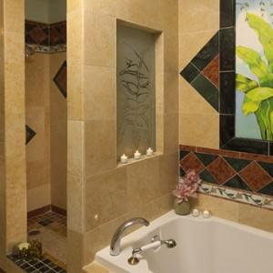 3 Peacock Oceanfront Butler Suite - Luxury Jamaica all inclusive holidays
