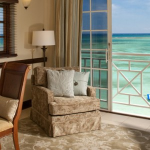 3 Plantation Oceanfront Butler Suite - Luxury Jamaica all inclusive holidays