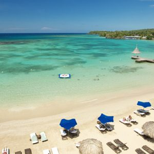 4 Governor General Oceanfront One Bedroom Butler Suite Sandals Royal Plantation Luxury Jamaica All Inclusive Holidays