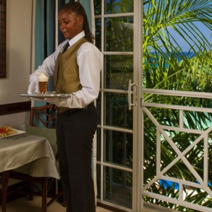 4 Plantation Oceanfront Butler Suite - Luxury Jamaica all inclusive holidays