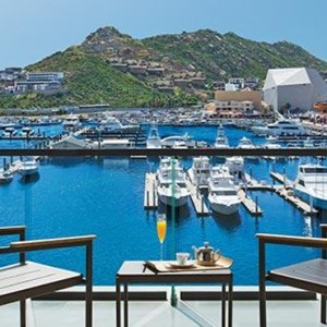Allure Room 2 - Breathless Cabos San Lucas - Luxury Mexico Holiday Packages