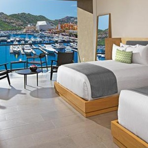 Allure Room - Breathless Cabos San Lucas - Luxury Mexico Holiday Packages
