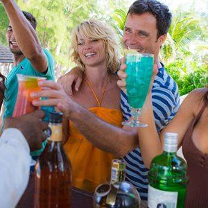 luxury Bahamas holidays Packages Sandals Royal Bahamian Bar