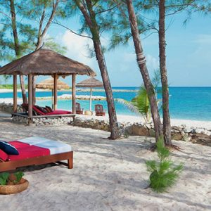 luxury Bahamas holiday Packages Sandals Royal Bahamian Beach 7