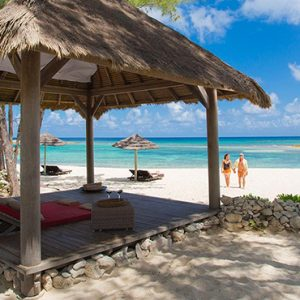 luxury Bahamas holiday Packages Sandals Royal Bahamian Beach 8