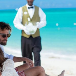 luxury Bahamas holiday Packages Sandals Royal Bahamian Butler