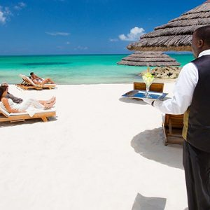 luxury Bahamas holiday Packages Sandals Royal Bahamian Butler 2