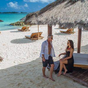 luxury Bahamas holiday Packages Sandals Royal Bahamian Cabana