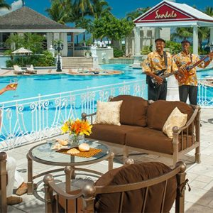 luxury Bahamas holiday Packages Sandals Royal Bahamian Dining
