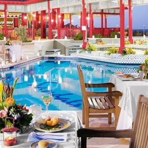luxury Bahamas holiday Packages Sandals Royal Bahamian Dining 2