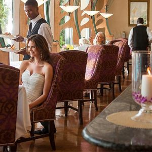 luxury Bahamas holiday Packages Sandals Royal Bahamian Dining 4