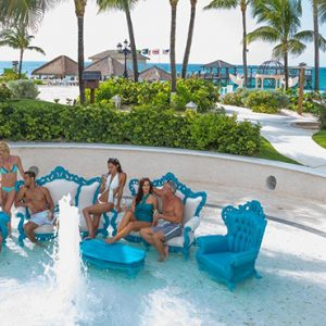 luxury Bahamas holiday Packages Sandals Royal Bahamian Pool 3