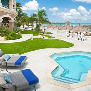 luxury Bahamas holiday Packages Sandals Royal Bahamian Pool 4