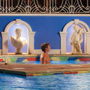 luxury Bahamas holiday Packages Sandals Royal Bahamian Pool 5