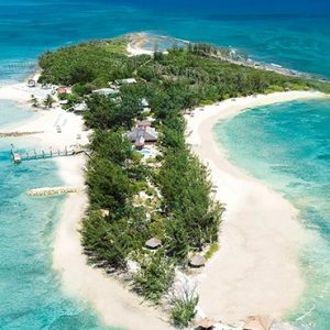 luxury Bahamas holiday Packages Sandals Royal Bahamian Private Island