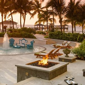 luxury Bahamas holiday Packages Sandals Royal Bahamian Sunset
