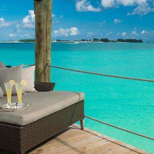 luxury Bahamas holiday Packages Sandals Royal Bahamian Views