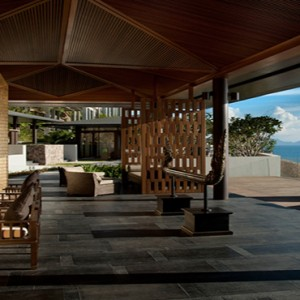 Conrad Koh Samui - Luxury Thailand Holiday packages - lobby