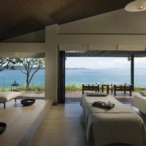 Conrad Koh Samui - Luxury Thailand Holiday packages - spa treatment
