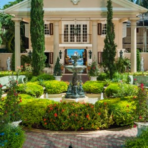 Exterior 2 - Sandals Royal Plantation - Luxury Jamaica all inclusive holidays