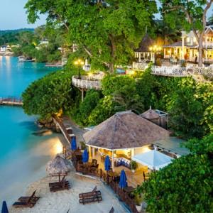 Exterior 3 - Sandals Royal Plantation - Luxury Jamaica all inclusive holidays