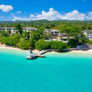 Exterior - Sandals Royal Plantation - Luxury Jamaica all inclusive holidays