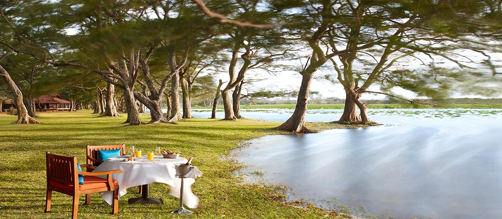 Habarana Village by Cinnamon - Luxury Sri Lanka holiday packages - header