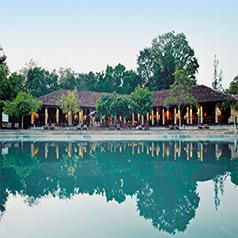 Habarana Village by Cinnamon - Luxury Sri Lanka holiday packages - thumbnail