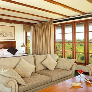Heritance Tea Factory - Luxury Sri Lanka Holiday Packages - Flowerdew suite