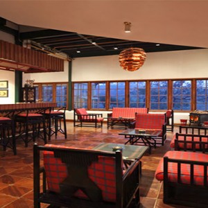 Heritance Tea Factory - Luxury Sri Lanka Holiday Packages - Hethersett Bar