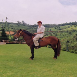 Heritance Tea Factory - Luxury Sri Lanka Holiday Packages - Horse Riding