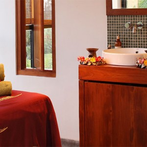 Heritance Tea Factory - Luxury Sri Lanka Holiday Packages - Spa