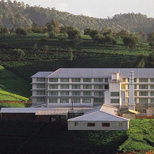 Heritance Tea Factory - Luxury Sri Lanka Holiday Packages - hotel exterior1