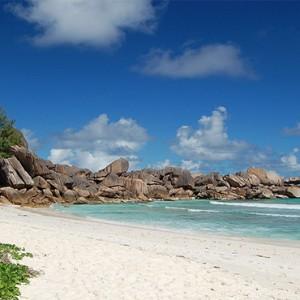 Le Meridien Fisherman's Cove - Luxury Seychelles Holiday Packages - Beach1