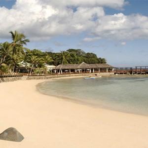 Le Meridien Fisherman's Cove - Luxury Seychelles Holiday Packages - Beach2
