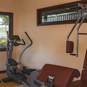 Le Meridien Fisherman's Cove - Luxury Seychelles Holiday Packages - Fitness