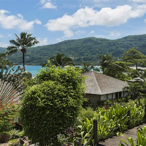 Le Meridien Fisherman's Cove - Luxury Seychelles Holiday Packages - Landscape
