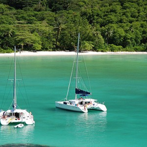 Le Meridien Fisherman's Cove - Luxury Seychelles Holiday Packages - Port Launay