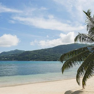 Le Meridien Fisherman's Cove - Luxury Seychelles Holiday Packages - beach