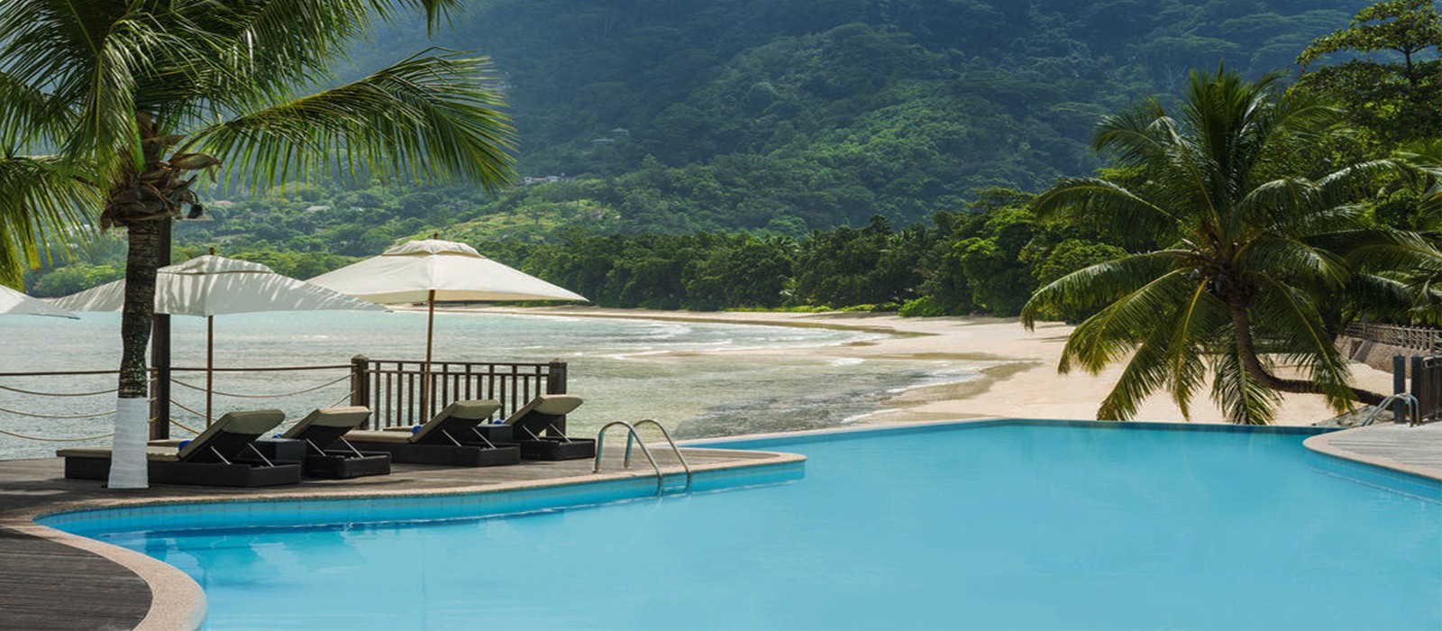 Le Meridien Fisherman's Cove - Luxury Seychelles Holiday Packages - header
