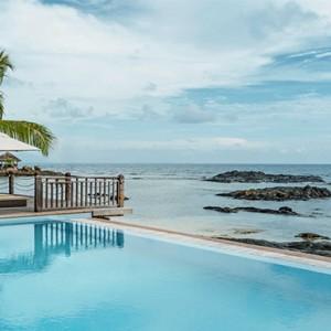 Le Meridien Fisherman's Cove - Luxury Seychelles Holiday Packages - pool2