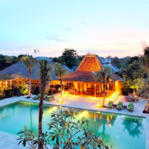 Luxury Bali Holiday Packages Sudamala Suites & Villas Exterior